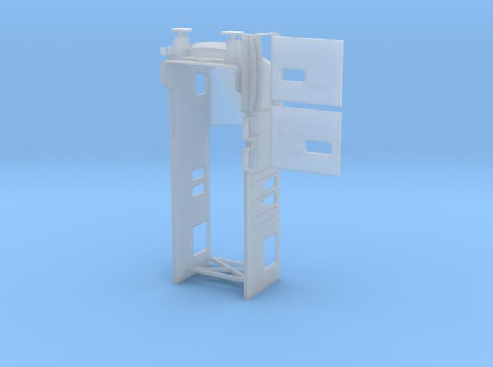 Umbausatz H0 NEG 3d printed