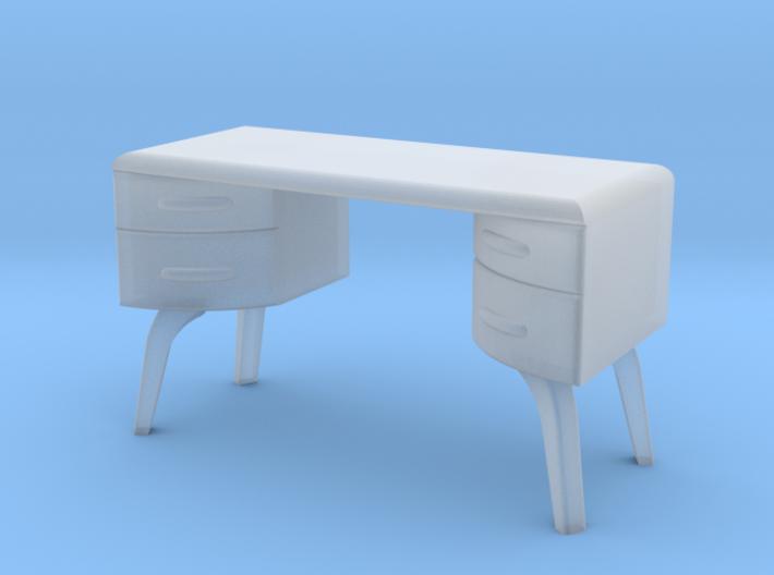 1:48 Moderne Vanity 3d printed