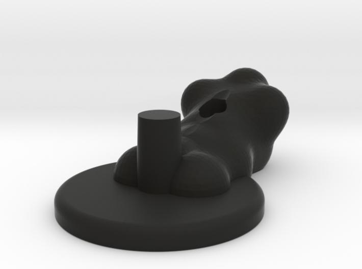 Base - Smoke 3d printed