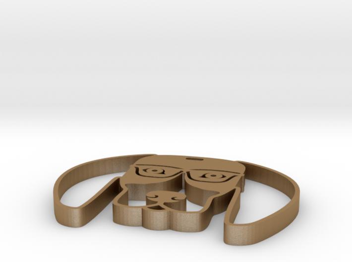 Beagle 3d printed