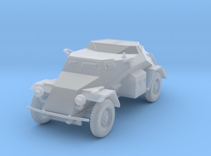 PV135B Sdkfz 260 Radio Car (Air) (1/100) 3d printed