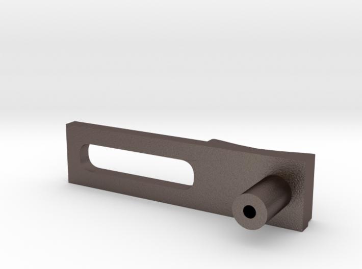 MG3/42 Hopup Adjustment lever 3d printed