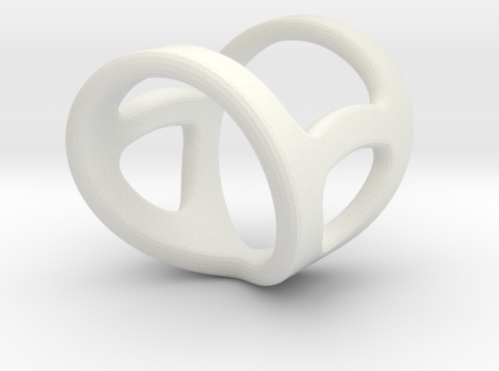Infinity 9-5 To 7-5 Length 1inch 3d printed