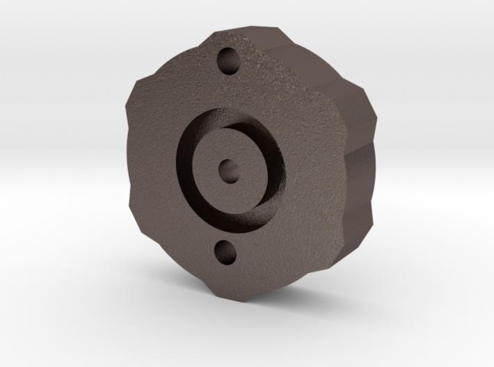 skeee's TDC Turrent (Steel) 3d printed