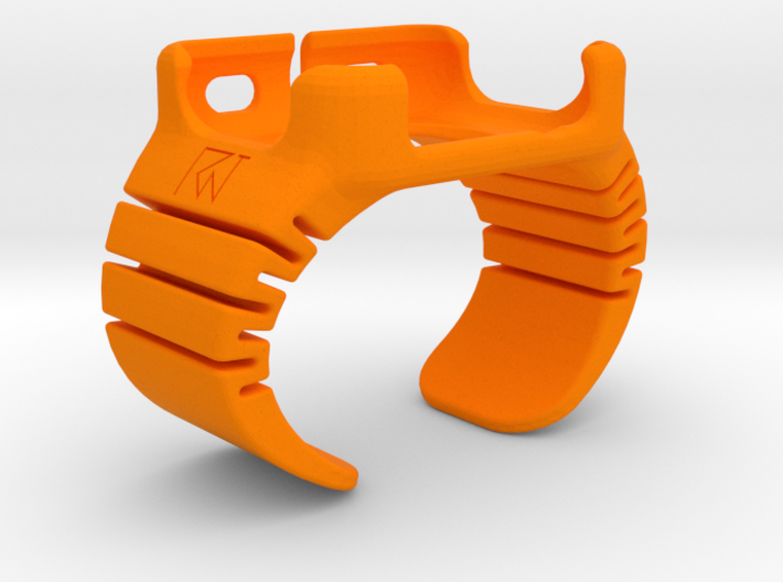 38mm Case Kids Size 3d printed