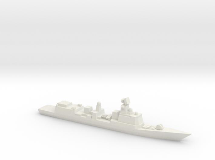 051B Destroyer (2016), 1/2400 3d printed
