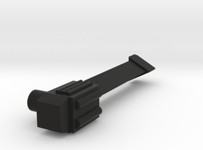 Gizmo Blaster Sniper Version 3d printed