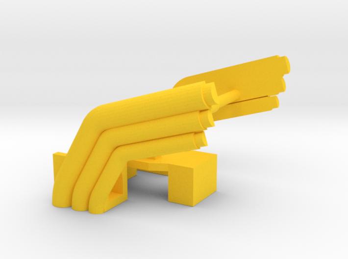 CW : Rod Kit 3d printed
