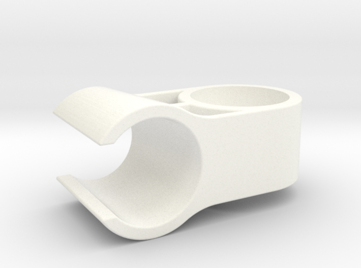 Dusar shower holder joint replacement 3d printed