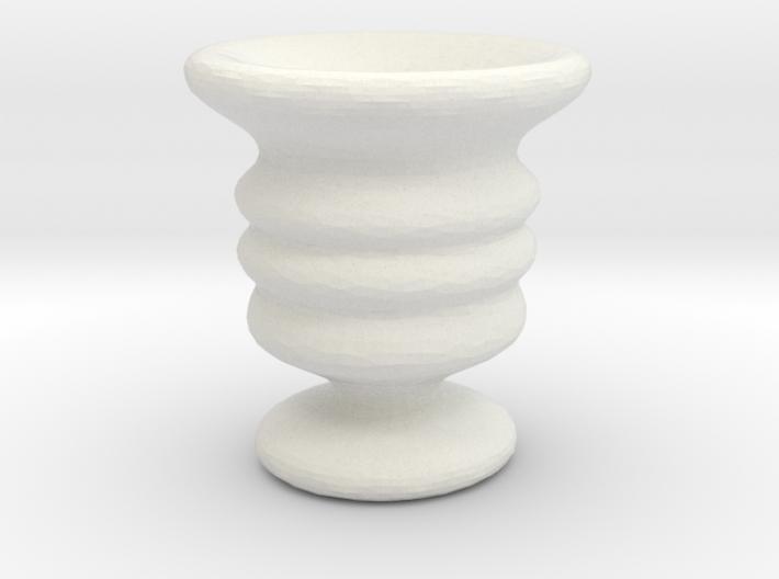 Tiny Vase 3d printed