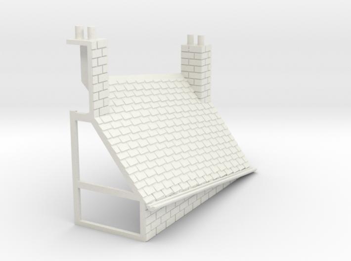 Z-87-lr-comp-stone-r2l-slope-roof-bc-lj 3d printed
