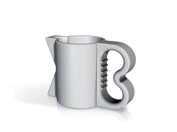 Scissor Cup 3d printed