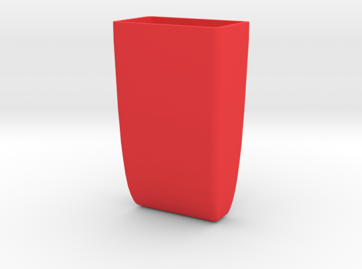 Eveready (Ever Ready) Minilight Battery Cover 3d printed