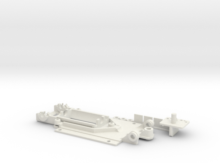 Truck Chevy Type3 PDKD 3d printed