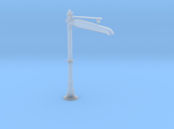 HO C&O Pogue Water Column 3d printed