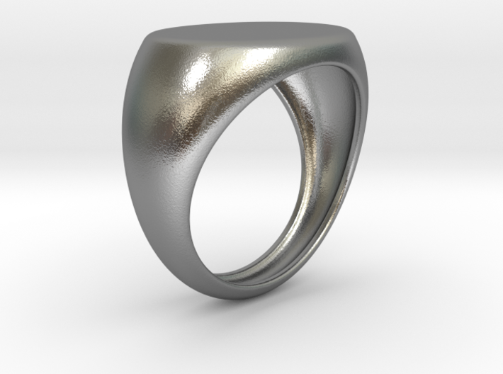 Anello ready 3d printed