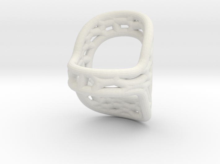 RingSplint US Size-5 3d printed