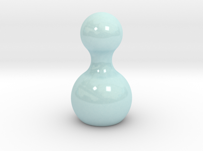 Solids Sex Toy 3d printed