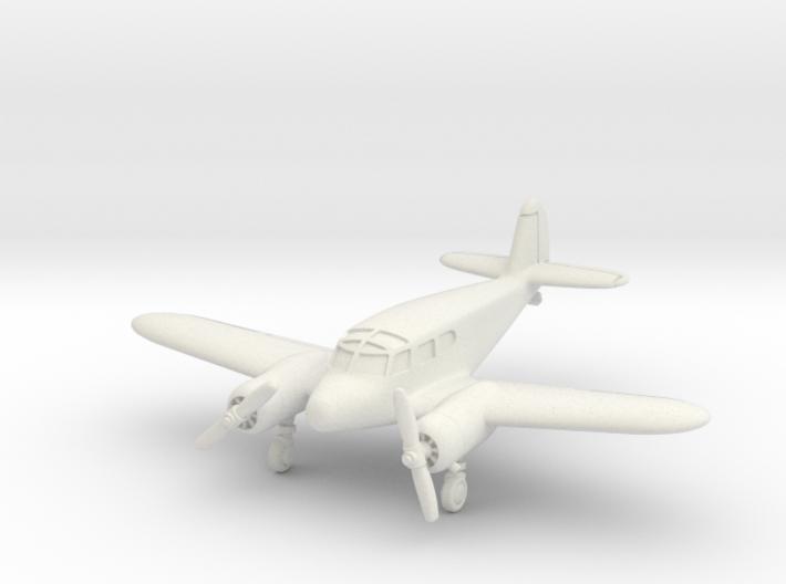 Cessna T-50 Bobcat 1/200 3d printed