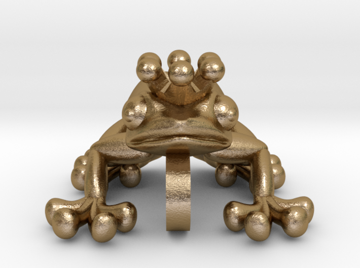 Young FROG 3d printed