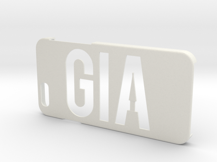 Giaiphone6 3d printed
