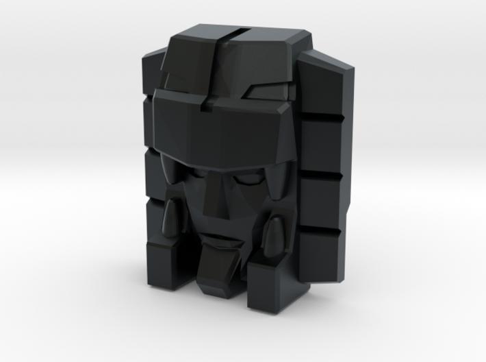 Deathcobra Face (Titans Return) 3d printed