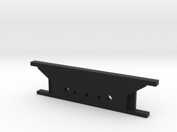 Atlas O Scale EMD GP60 Pilot Spacer (w/ Step) 3d printed