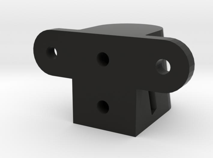 Fly6[v] Bracket 3d printed