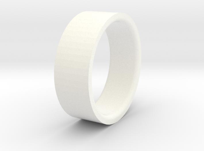 Beadlock ring 52 mm D90 D110 1:10 3/3 3d printed