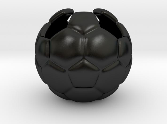 Football (Soccer) Planter 3d printed