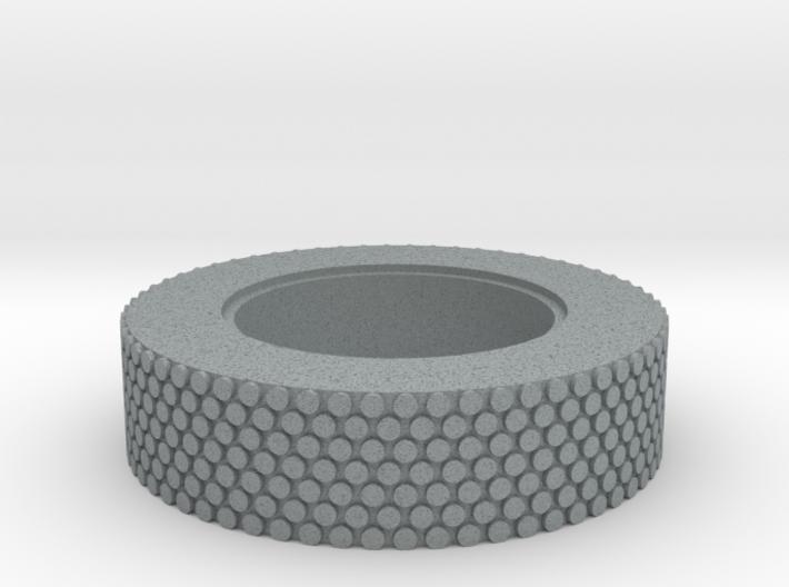 scope wheel 3d printed