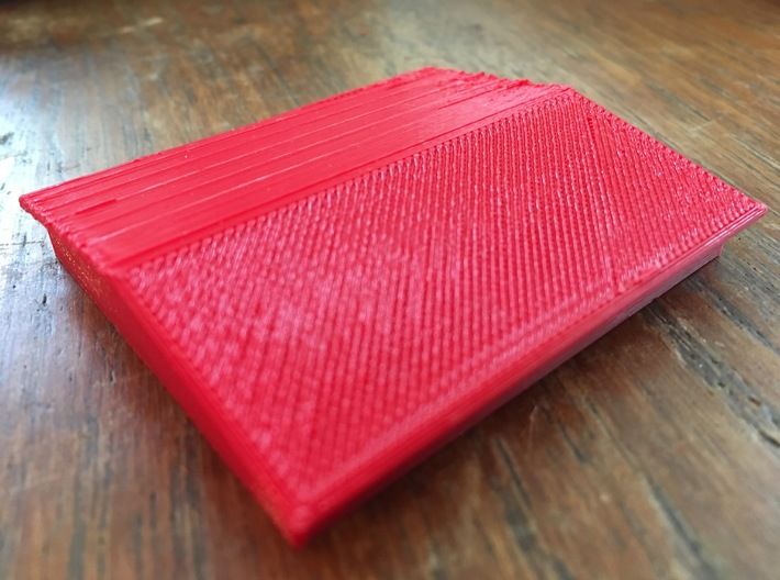 Hive Cover Sloped 3d printed