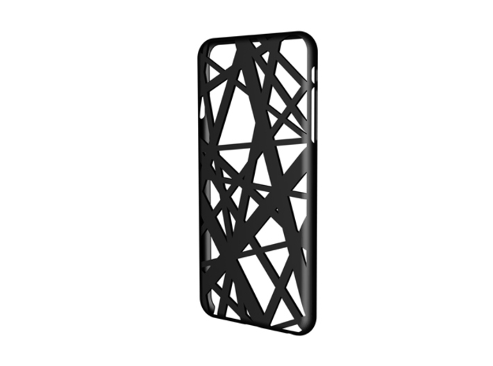 iPhone 6 plus / 6s plus Case_Intersection 3d printed
