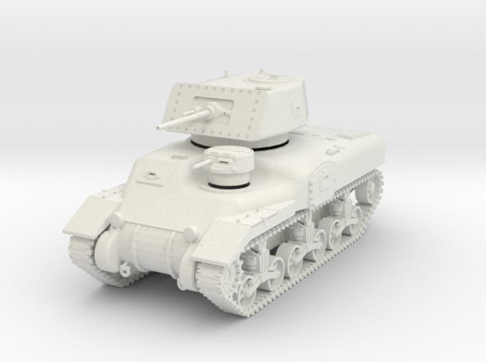 PV143A Ram I Cruiser Tank (28mm) 3d printed
