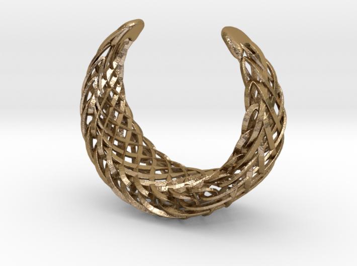 Echo.D bracelet 3d printed