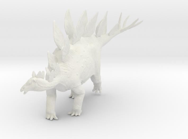 Stegosaurus (Medium / Large size) 3d printed