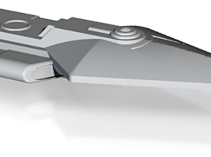 HMS Falcon 3d printed