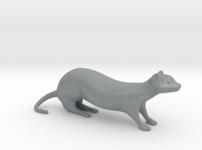 Weasel XL Desktoy 3d printed