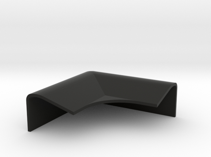 Lotus Elan M100 windscreen corner cap 3d printed