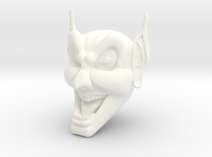 Goblin 25th-A  3d printed