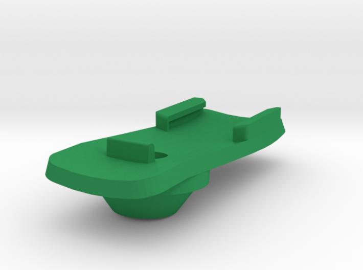 Garmin Stem cap Mount H0D5 3d printed