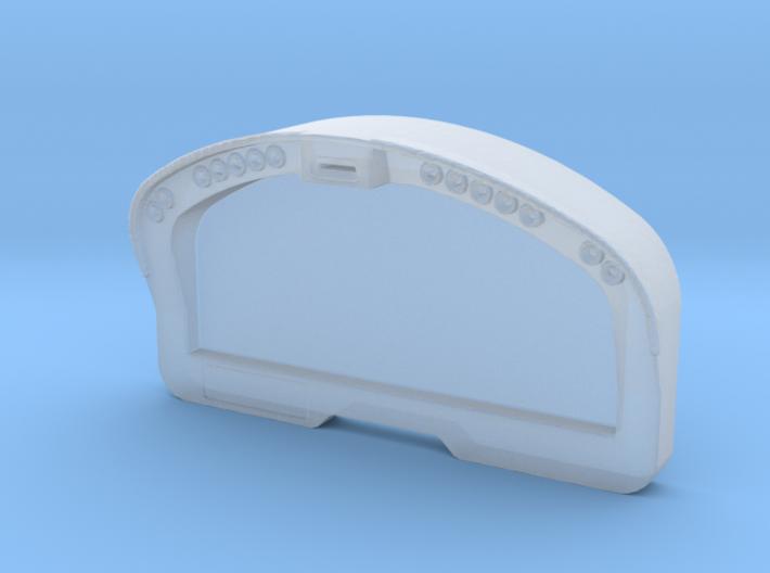 Racing Display - Type 1 - 1/10 3d printed