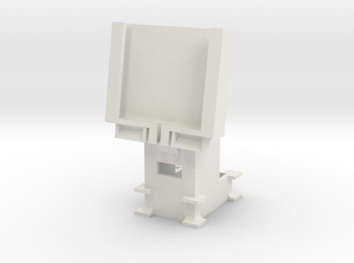 Iphone 7 charging port 3d printed