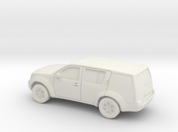 1/87 2004-13 Nissan Pathfinder 3d printed