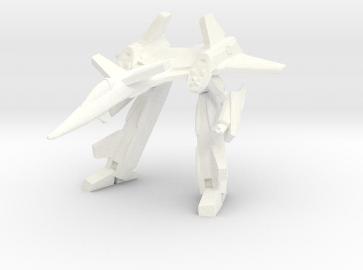 VF-4 Gerwalk 1/285 3d printed