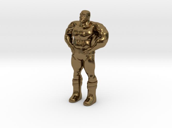 Thanoseid custom Heroclix 3d printed