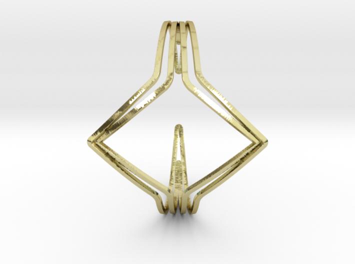 YOUNIVERSAL YY Bracelet, Medium Size, 65mm RR-prof 3d printed
