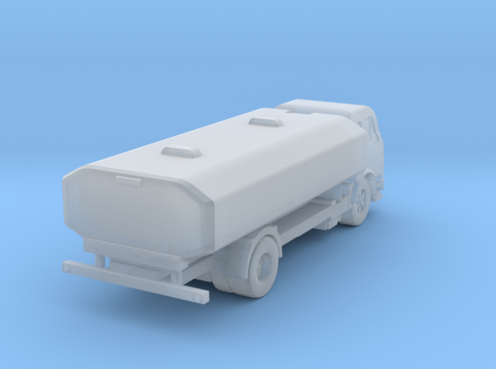 1:128 Scale International Harvester Fuel Truck 3d printed