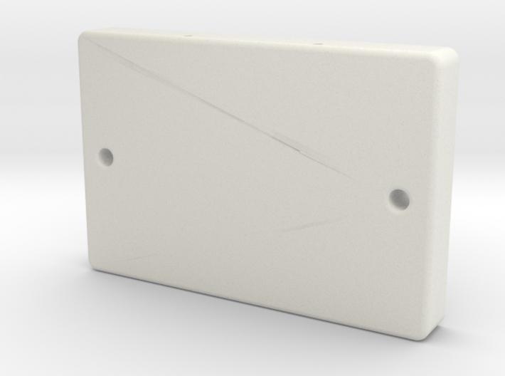SoporteBase SBLaser Print3D 3d printed