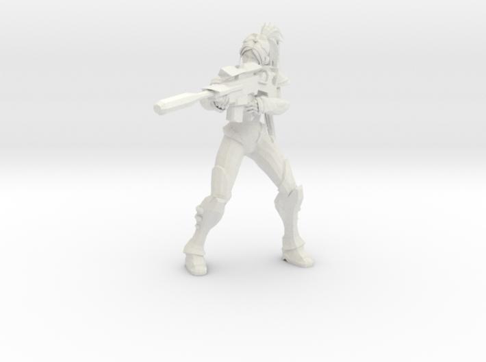 1/60 Nova Shooting 3d printed